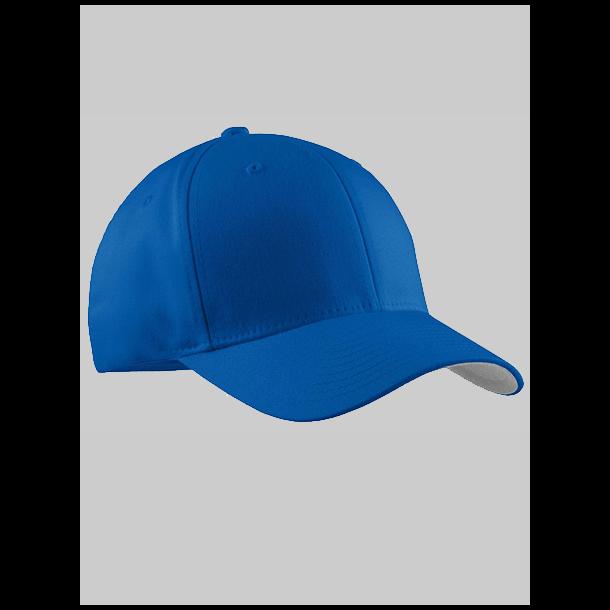 FLEXFIT CAP ROYAL BLUE