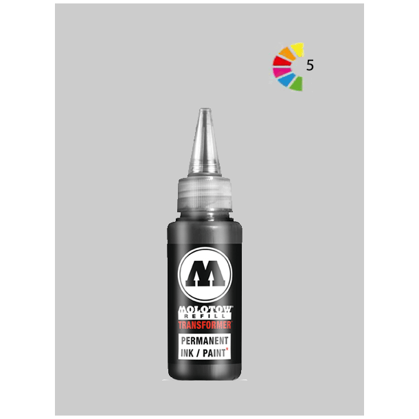 Molotow refill Permanent ink transformer 60