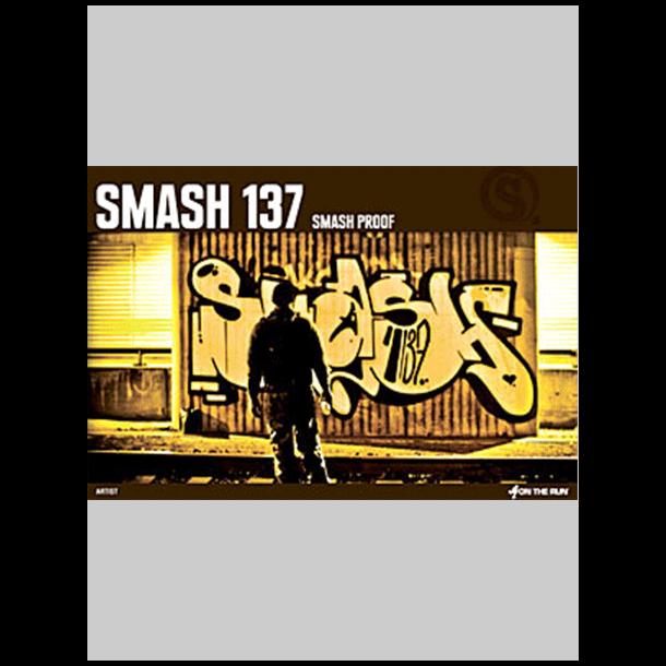 Smash 137 otr books softcover