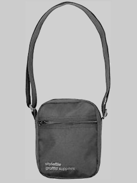 Bergans skuldertaske : Stylefile skuldertaske tasker undergrunden danmaks