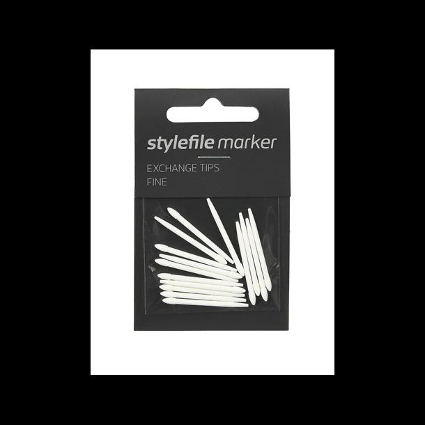 Stylefile marker tip15 x Standart