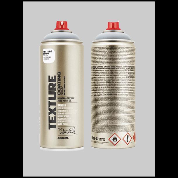 Montana Spraymaling - Texture 400ml