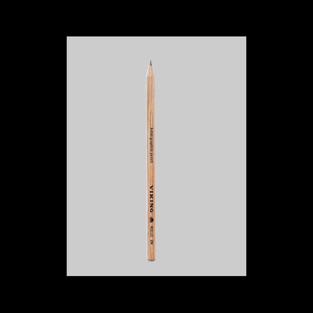 Viking Rollo blyant 2H 1stk