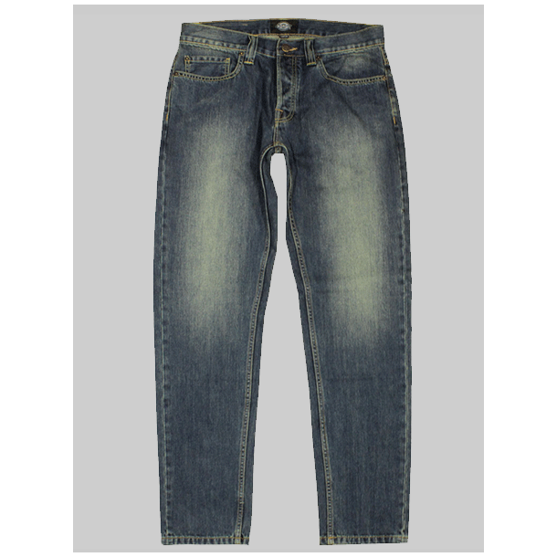 DICKIES NORTH CAROLINA ANTIQUE WASH (TAPERED FIT)