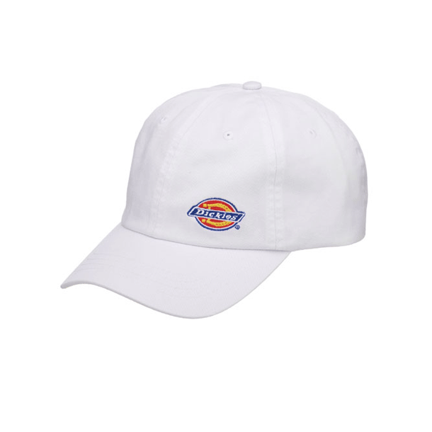 Dickies Cap Willow City - Hvid